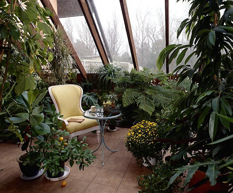 Budowa ogrod w zimowych oferty producent w z ca ej polski for Cortinas para jardin de invierno